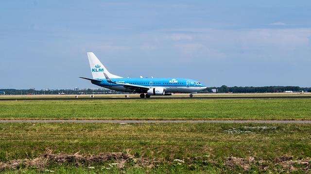 klantenservice van flying blue