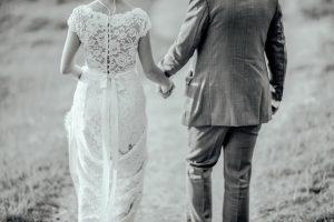 kostuum bruidegom