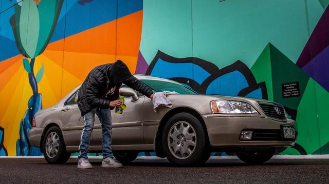 Hoe blijf je lang genieten van je auto?