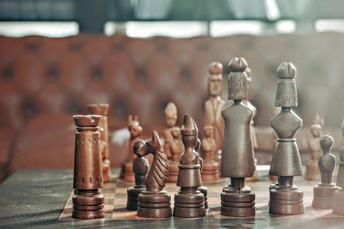 Een strategische plan is belangrijk voor een bedrijf